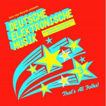 DEUTSCHE ELEKTRONISCHE/2CD