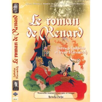 Le roman de Renard DVD