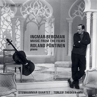 INGMAR BERGMAN MUSIC FROM