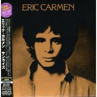 Eric carmen/pochette cartonnee