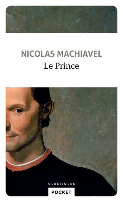 Le Prince - Poche - Machiavel, Christian Bec - Achat Livre ou ebook | fnac