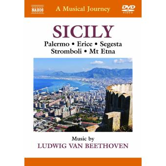 Sicily:a musical journey