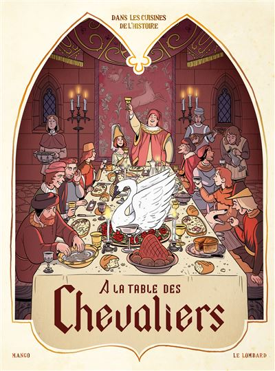 À la table des Chevaliers