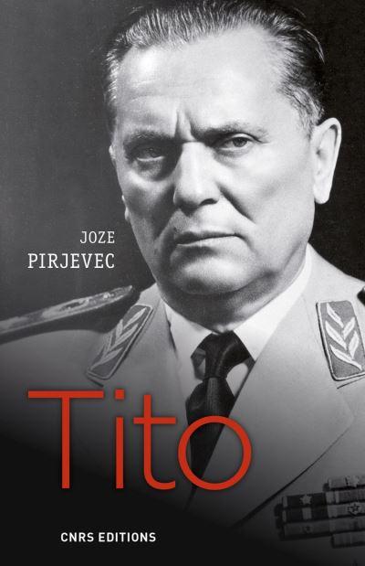 Tito - 9782271118363 - 18,99 €