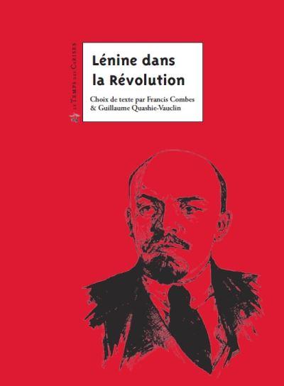 Lenine dans la revolution
