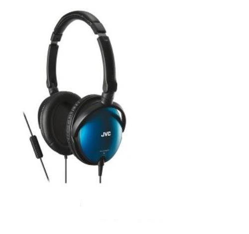 Casque audio JVC HA-SR625 Bleu