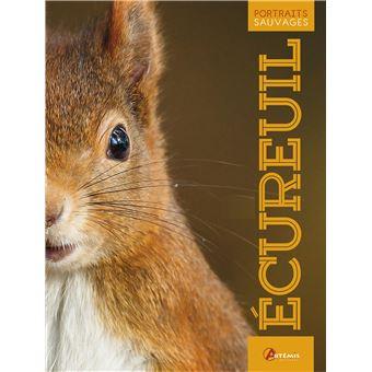 L'écureuil - cartonné - Collectif - Achat Livre | fnac