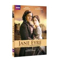 Jane Eyre - 2 Disc DVD