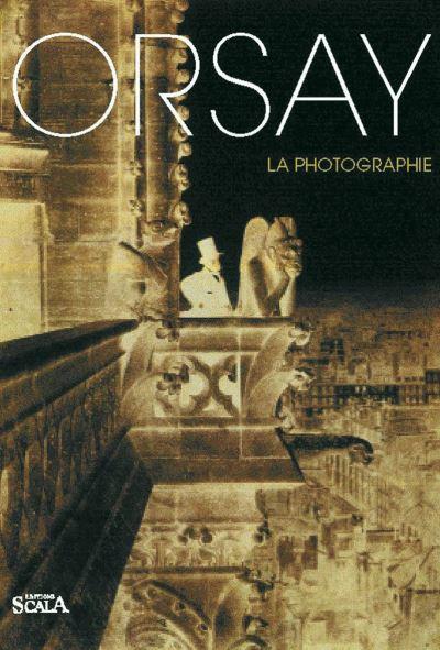 Orsay la photographie FRA