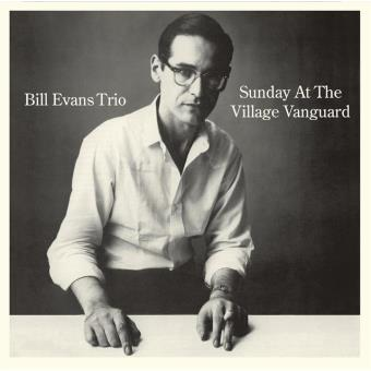 SUNDAY AT THE VILLAGE VAN