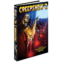 Creepshow 2 Combo Blu-ray DVD