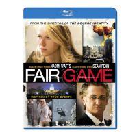 Fair Game 2010 Blu-ray