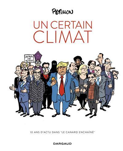 Un certain climat - Un certain climat