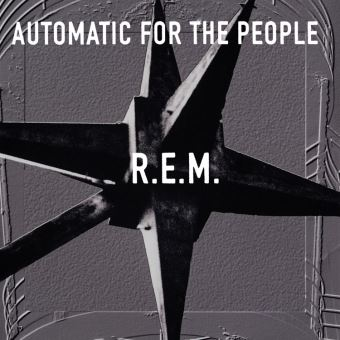 Automatic for the People 25th Anniversary Vinyle 180 gr