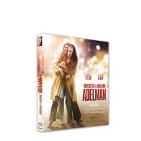 Monsieur et Madame Adelman Blu-ray