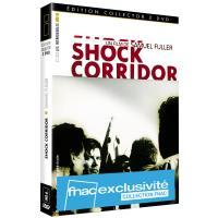Shock corridor - Edition Collector