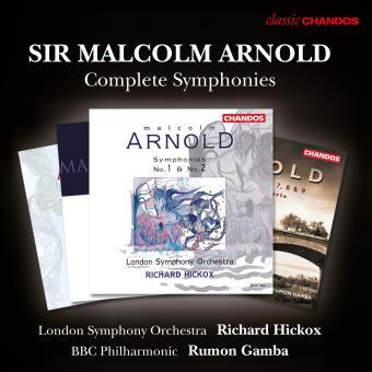 Intégrale des Symphonies - 4 CD