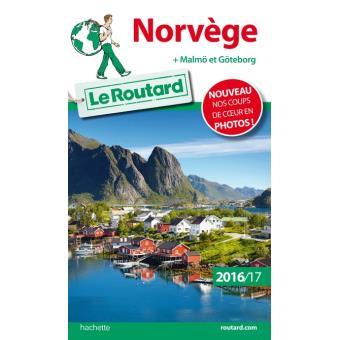 guide du routard norvege pdf