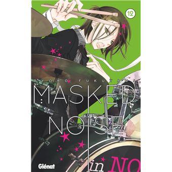 Masked noiseMasked noise,12