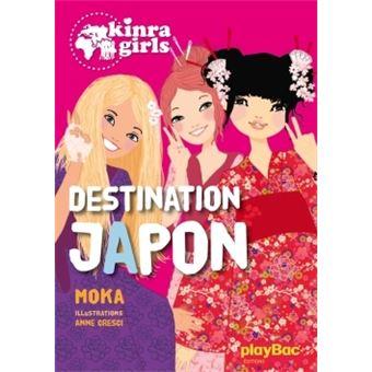 Kinra GirlsKinra Girls - Destination Japon