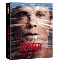 Dexter - Coffret intégral de la Saison 8 - Blu-Ray