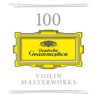 100 VIOLIN MASTERWORKS/5CD