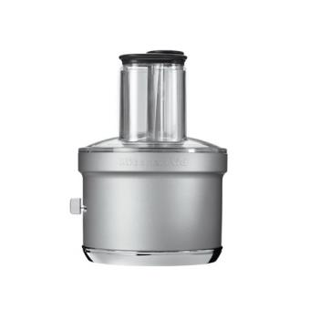 accessoire robot m nager kitchenaid 5ksm2fpa argent achat prix fnac. Black Bedroom Furniture Sets. Home Design Ideas