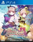 Atelier Lydie and Suelle Alchemists of the Mysterious Painting PS4