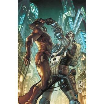 Dark WolverineDark Wolverine