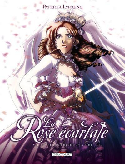 La Rose Ecarlate T07 - Tu seras toujours avec moi - 9782756032139 - 6,99 €