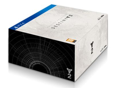 Destiny 2 édition Collector PS4