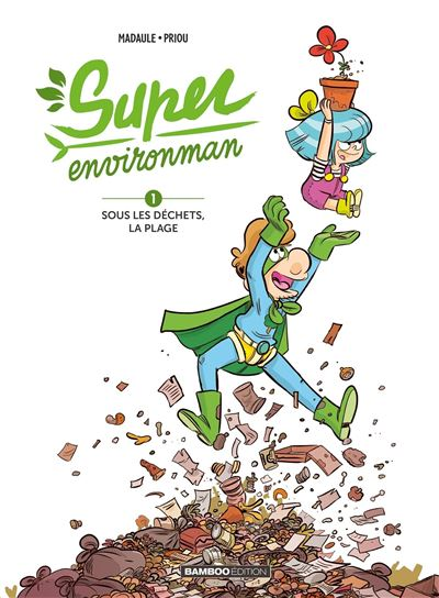 Super Environman