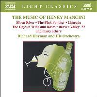 Die Musik Henry Mancinis