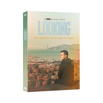 LookingLooking Saisons 1 et 2 DVD
