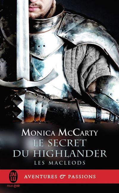 Le secret du Highlander