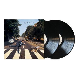 Paul Is Live Double Vinyle Edition Limitée