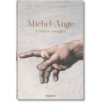 Michel Ange Loeuvre Complete
