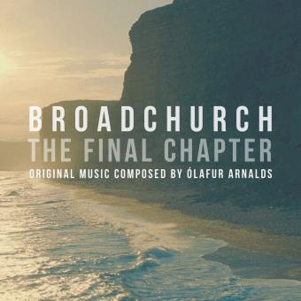 BROADCHURCH THE FINAL CHAPTER/OST