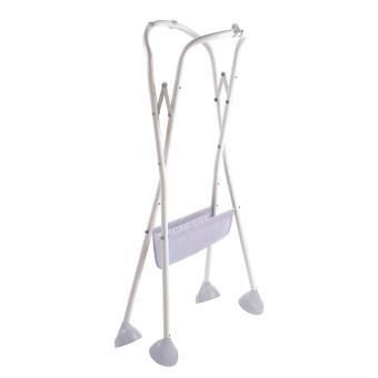 support pieds pour baignoire et table langer cam l 39 o. Black Bedroom Furniture Sets. Home Design Ideas
