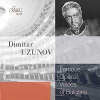 Les célèbres voix d'opéra de la Bulgarie