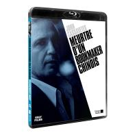 Meurtre d'un bookmaker chinois Blu-Ray