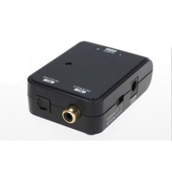 convertisseur audio num rique analogique real cable nano. Black Bedroom Furniture Sets. Home Design Ideas