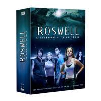 ROSWELL-INTEGR-17 DVD-VF