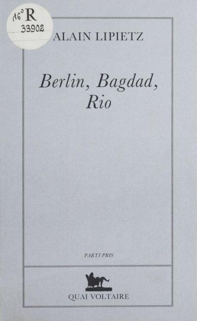 Berlin Bagdad Rio