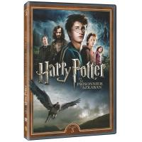 Harry Potter et le Prisonnier d'Azkaban DVD