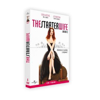 The Starter WifeCoffret intégral de la Saison 2 DVD
