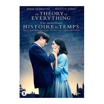 THEORY OF EVERYTHING-UNE MERVEILLEUSE HISTOIRE DU TEMPS-BIL