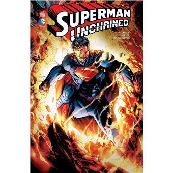 Superman UnchainedSuperman Unchained