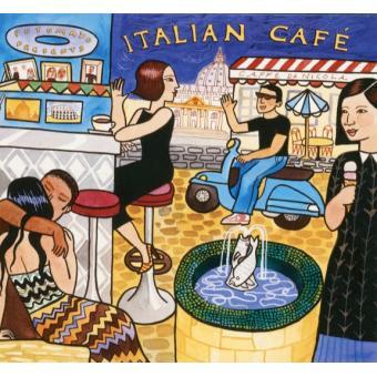 Italian Café