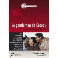Le gentleman de Cocody DVD